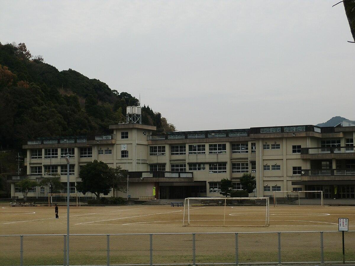 水俣市立水俣第一小学校 - Wikipedia