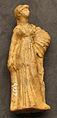 Minerva in terracotta forse di produzione aretina, III sec. ac.JPG