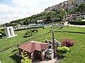 Miniaturk in Istanbul, Turkey - The Maquette park Miniatürk (9895014785) (3).jpg