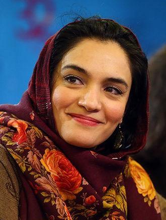 Mitra Hajjar - Hajjar at 32th Fajr Film Festival in 2014