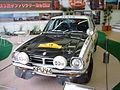 Mitsubishi Lancer 1st rally.JPG