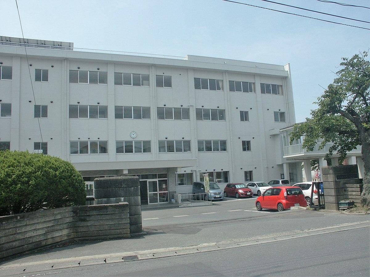 石巻高等学校