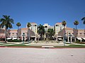 Mizner Park Boca June 2010 Fountain.jpg