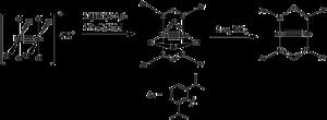 Quintuple bond - dimolybdenum quintuple bond synthesis