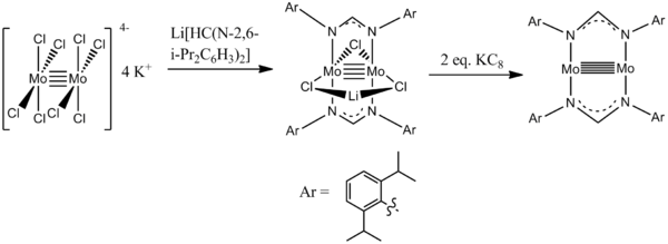 Mo quintuple bond synthesis3.png