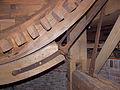 Molen De Korenbloem, Kortgene vang koebout.jpg