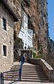 Monasterio de Ostrog, Montenegro, 2014-04-14, DD 09.JPG