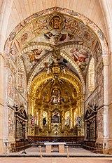 Monasterio de Santa María de Huerta, Santa María de Huerta Soria, España, 2015-12-28, DD 21-23 HDR.JPG