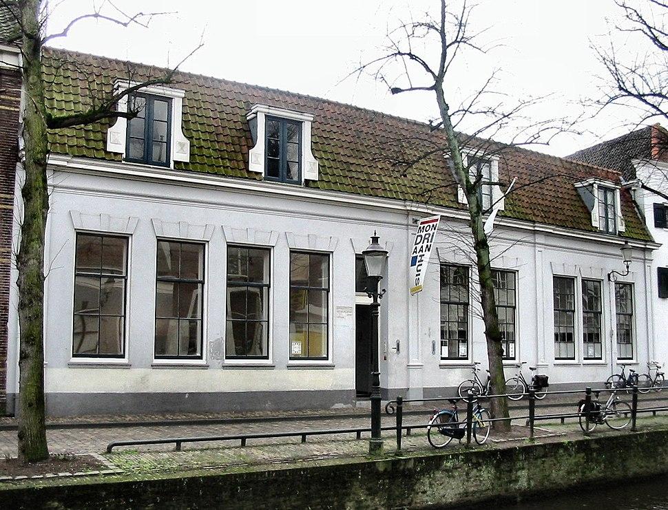 Mondriaan huis Amersfoort 2