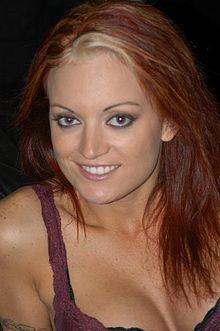 Monica Mayhem - Wikipedia