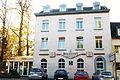 Hotelanlage (nur Altbau)