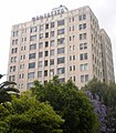 Montecito Apartments, Hollywood, California.JPG