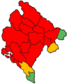 Montenegro, municipal elections, 1990.png