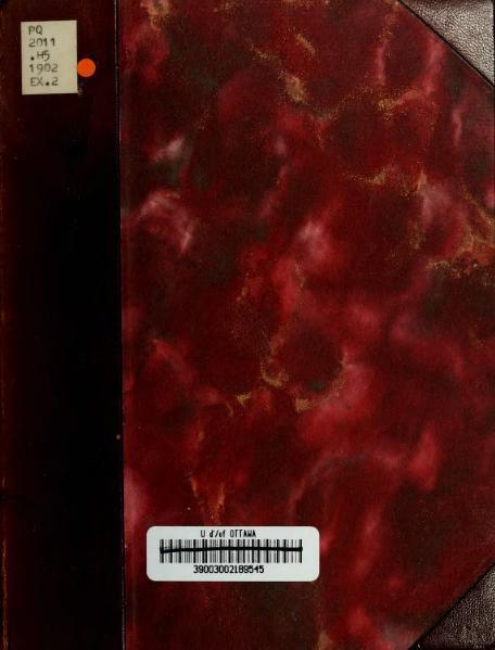 File:Montesquieu - Histoire véritable, éd. Bordes de Fortage, 1902.djvu