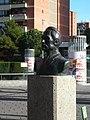 Monument a César Vallejo P1520547.jpg