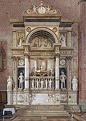 Tomb of the Dodge Andrea Vendramin