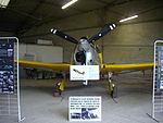 Morbihan Aéro Musée; ailes de la Victoire - MS 733 Alcyon (1).JPG