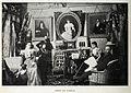 Moret en familia, de Franzen, Blanco y Negro, 23-10-1897.jpg