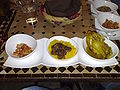 Moroccan dishes at Le Marrakech Bistro-01.jpg
