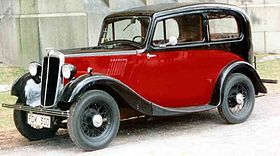 Tj Auto Sales >> Morris Eight - Wikipedia