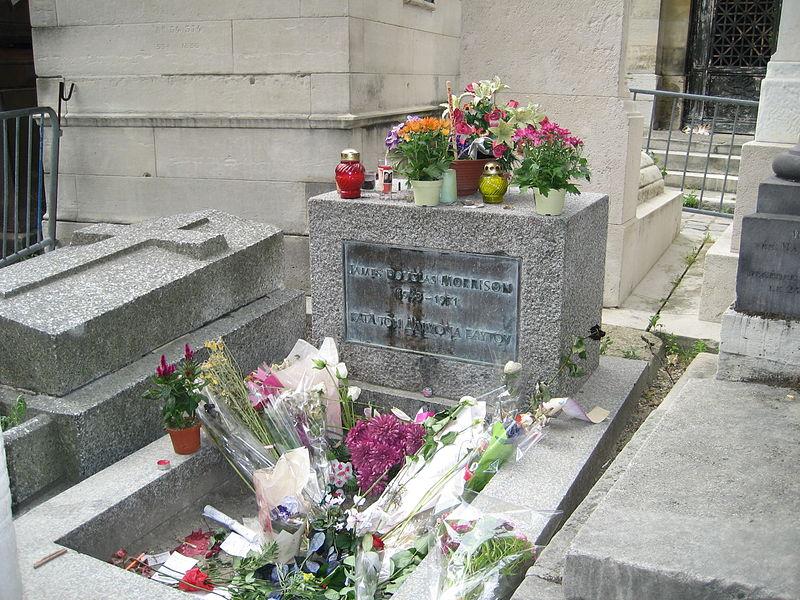 Morrison Grave.JPG
