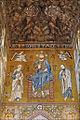 Mosaïques de la Chapelle palatine (Palerme) (6881308918).jpg