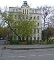 Moscow, Bahrushina 16.jpg