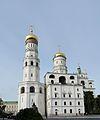Moscow Kremlin Ivan the Great belltower 01 (4105526464).jpg
