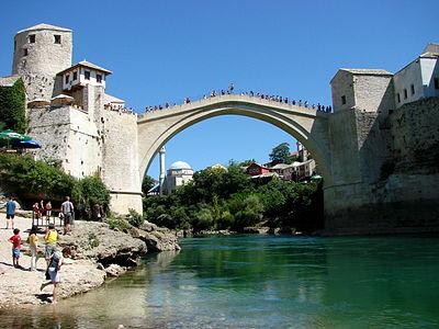 Mostar - Bosnia and Herzegovina - Stari Most 03.jpg