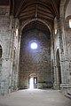 Mosteiro de San Lourenzo de Carboeiro - Monasterio de San Lorenzo de Carboeiro - Monastery of Carboeiro - Interior - 03.jpg