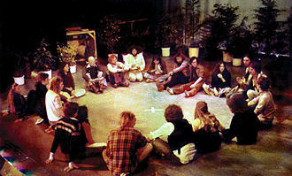Counterculture - Mother Centre Meeting at Nambassa, 1979