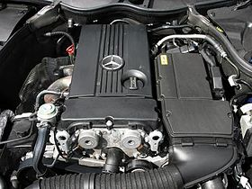 Mercedes-Benz M271 engine - Wikipedia