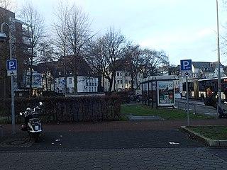 Hans-Albeck-Platz