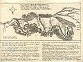 Mouvements der Allÿrten und Frantz Sösischen Armée zvischen Donawert und Höchstedt nebst der Retraite welche die Allÿrte Armée machete (?) 21 September an 1703 nacher Nörlinge Sig (?) bedeutet die LOC 2004632059.jpg