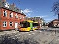 Movia bus line 201A on Jernbanegade 03.jpg