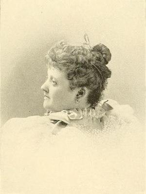 Albert O. Brown - Mrs Charles G. Dulin