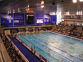 D coration de la maison wikipedia piscine olympique - Piscine olympique reims ...