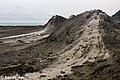 Mud volcanoes fresh view.jpg