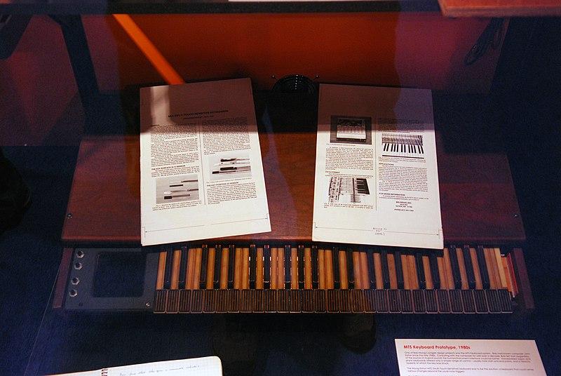 File:Multiply Touch Sensitive Keyboard prototype.jpg