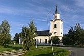 Fil:Multrå kyrka 1.JPG