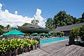 Mulu Marriot Resort and Spa swimming pool.jpg
