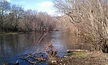 Musconetcong River at Stephens State Park.jpg