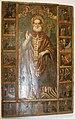 Museo regionale di messina, artista del XV secolo, san nicola.JPG