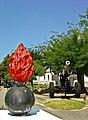 Museu da Escola Prática de Artilharia de Vendas Novas - Portugal (3219703775).jpg