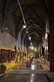 Museu diocesà d'Osca, claustre gòtic.JPG
