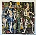 Museu do Azulejo - Lisboa - Portugal (46411234951).jpg