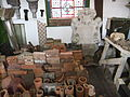 Museum of Lincolnshire Life, Lincoln, England - DSCF1740.JPG
