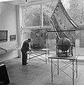 Museum van de scheepvaart. Interieur, Bestanddeelnr 912-6299.jpg