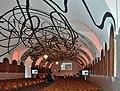 MuseumsQuartier - Hofstallung - Otto Zitko.jpg