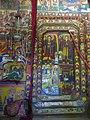 Muurschilderingen in een kerk aan het Tanameer in Ethiopië (6821422769).jpg